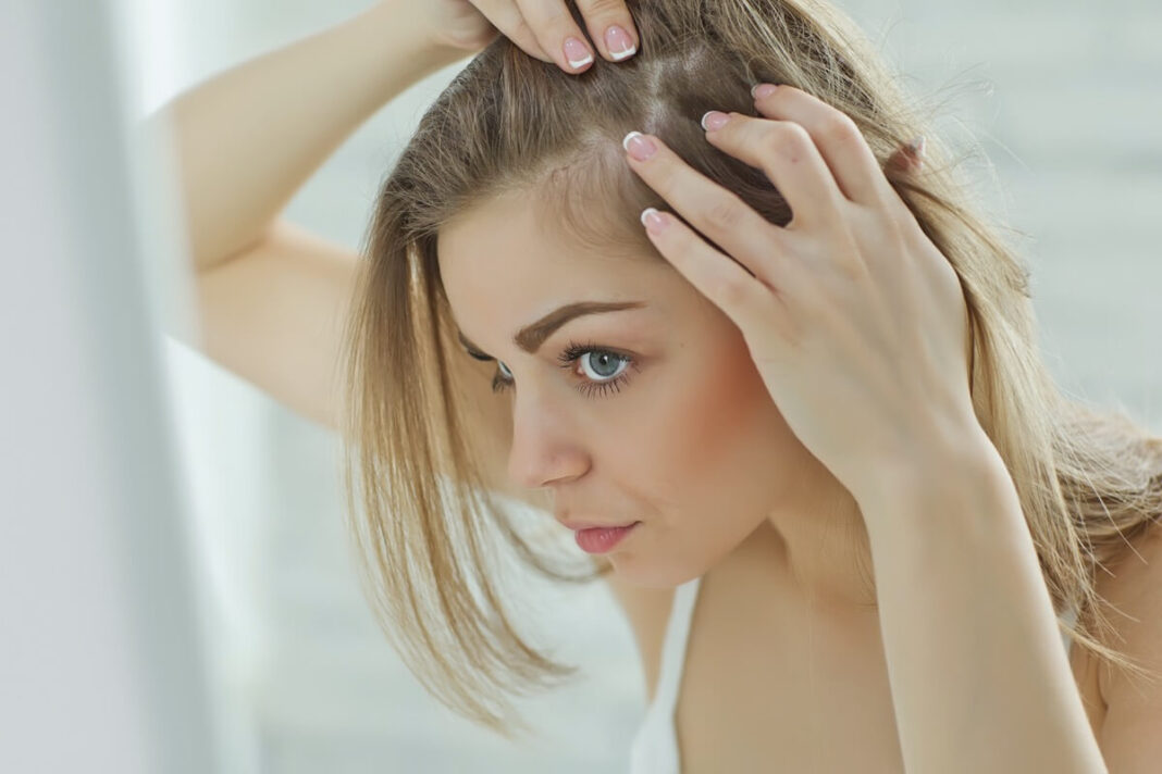 Best Ways to Combat Hair Loss